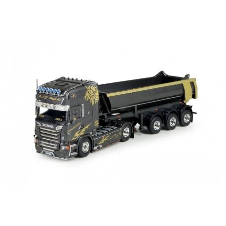 68975 Tekno Scania R09 Top Bovecchi