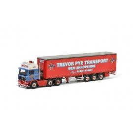 01-2173 WSI Volvo F12 Trevor Pye