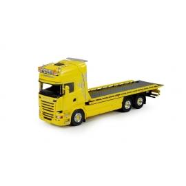71635 Tekno Scania R13 Topline Towtruck