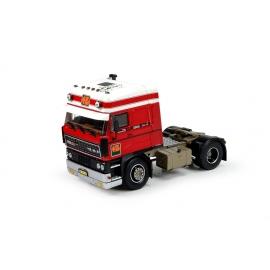 71242 Tekno DAF 3300 Space Cab Zijderlaan