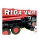 YCC 792-1 Liebherr LTM 1400 RIGA MAINZ