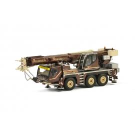 51-2013 WSI Liebherr LTM 1050-3.5 Digging & Rigging