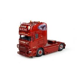 70803 Tekno Scania R09 Topline STM