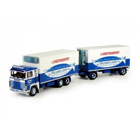 71653 Tekno Scania 141 Langtransport