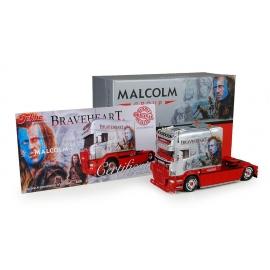 70776 Tekno Scania R09 Longlline Malcolm