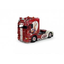 70510 Tekno Scania R09 HL Gastaldi / Dolce Vita