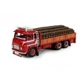 70879 Tekno Scania LBS 76 Peeters