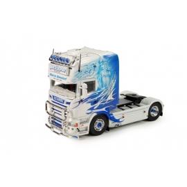 70071 Tekno SCANIA R09 MG Trucking