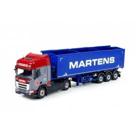 71821 Tekno Scania R HL Martens