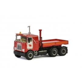 410230 WSI MACK F700 6x4 Mammoth/Mammoet