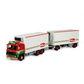 71159 Tekno Scania 141 Frode Laursen