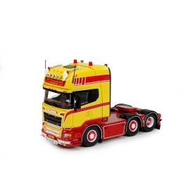 """72733 Tekno Scania R13 Topline """"M. Vreugdenhil"""""""