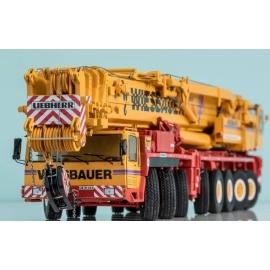 YCC 792-3 LIEBHERR LTM 1400 WIESBAUER