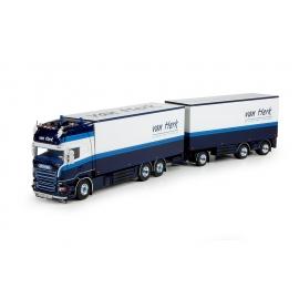 71669 Tekno Scania R13 Top Van Herk