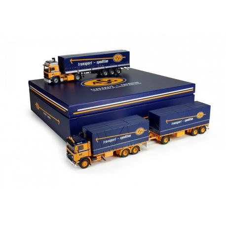 71600 Tekno Set ASG Nr3