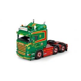 72528 Tekno Scania R13 John Jørgensen