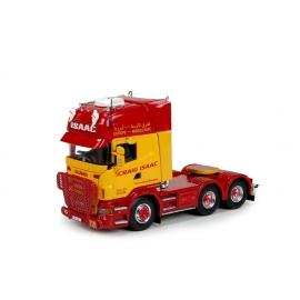 72189 Tekno Scania R Topline Craig Isaac/Astran Edition