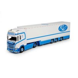 72184 Tekno Scania S730 Waasdorp