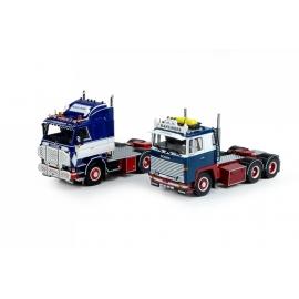 70807 Tekno  Set Scania Hanlinder