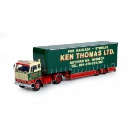 71084 Tekno Volvo F88 Ken Thomas