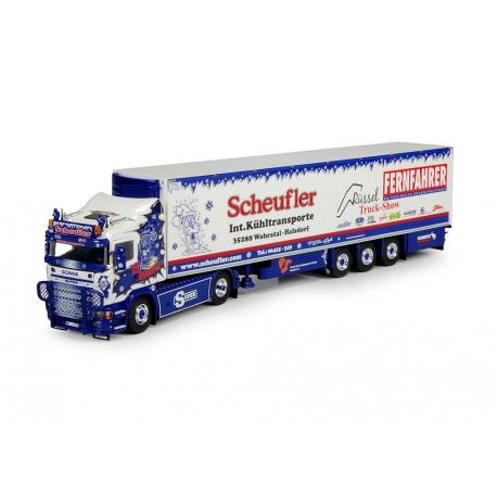 73618 Tekno Scania L144 Scheufler