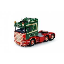 72114 Tekno Scania L144 460 Rasing