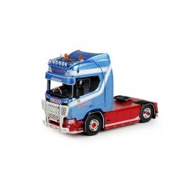 72275 Tekno Scania R HL VG Trans