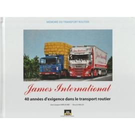 JJE 02 James International