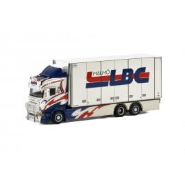 01-2448 WSI SCANIA R09 Topline LBC