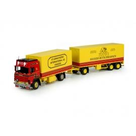 69904 Tekno Scania 141 Stjarnstroms