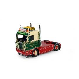 72633 Tekno Scania 143 Tolpine SL Ken Thomas