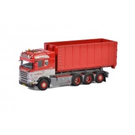 01-2701 WSI SCANIA R13 Kim's Container