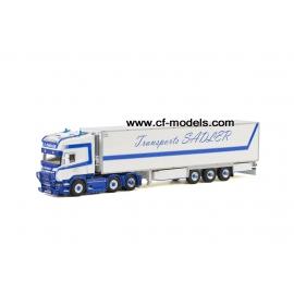 01-2603 WSI SCANIA R13 Topline Sadler