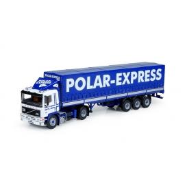 72826 Tekno Volvo F12 Polar Express