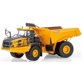31015 USK BELL B60E dumper