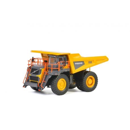 61-2003 WSI VOLVO DUMPER R100E