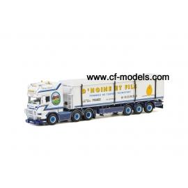01-2749 WSI SCANIA R13 Topline 6x2 D'Hoine & Fils