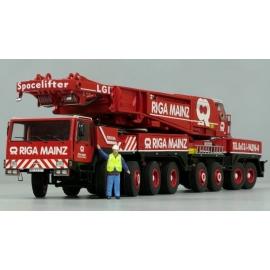 YCC 786-SDWB-1 LIEBHERR LGD 1800 RIGA MAINZ