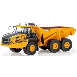 31014 USK BELL B45E dumper