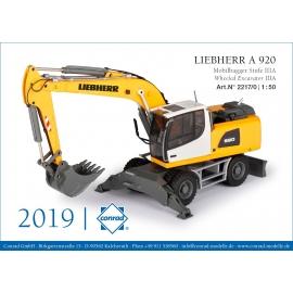 2217/0 Conrad LIEBHERR A920 Tier III