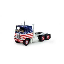 71568 Tekno Mack F700 6x4 USA Demo
