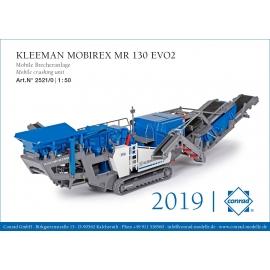 2521/0 Conrad KLEEMANN Mobirex MR 130 EVO2