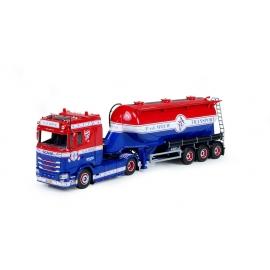 73074 Tekno  Scania S P. v.d.Wouw