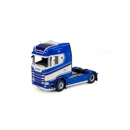 74082 Tekno Scania S500 Highline Peter Koomen