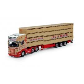 71491 Tekno Scania R13 Top Ian S.Roger