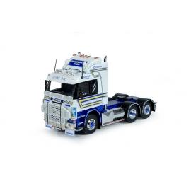 72985 Tekno Scania 143 Topline Karlmans
