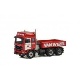 01-2766 WSI VOLVO F16 GL Van Wezel