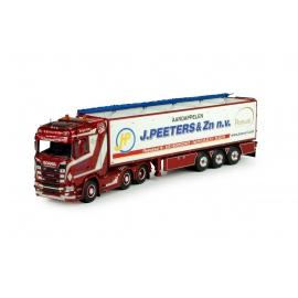 74113 Tekno Scania S 6x2 Peeters