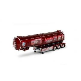 69185 Tekno History trailer
