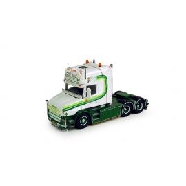70237 Tekno  Scania T Topline T500 Patrick vd Hoeven